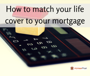 fb How to match your life cover to your mortgage