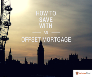 fb - how to save with an offset morgage